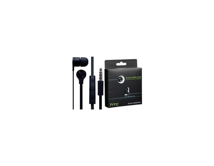Htc E240 Stereo Headset With Mic