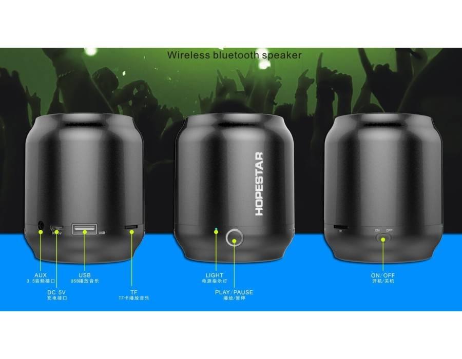 HOPESTAR H8 Bluetooth Speaker