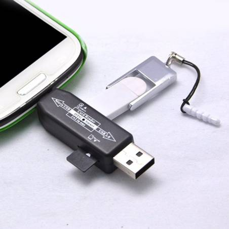 Micro Usb Otg Smart Connection Kit For All SmartPhones