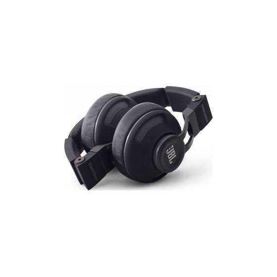Jbl Synchros S300i Premium On-ear Headphones With Mic – Imported