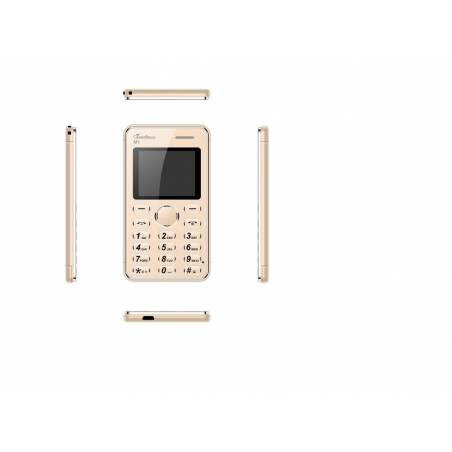 GreenBerry M1 1.77 inch  Mini Mobile Phone