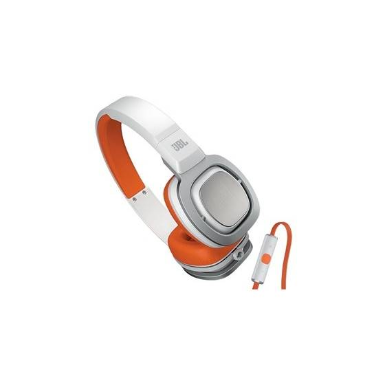 More about Jbl On-ear Headphones With Rotatable Ear-cups & Mic OEM