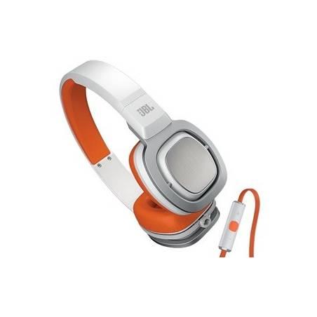 Jbl On-ear Headphones With Rotatable Ear-cups & Mic OEM