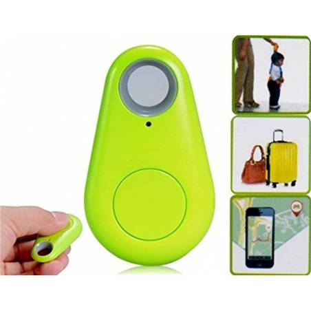 Wireless Bluetooth 4.0 Anti-lost Anti-Theft Alarm Device Tracker