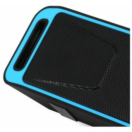 Megabass A2DP Stereo  Portable Bluetooth Mobile/Tablet Speaker