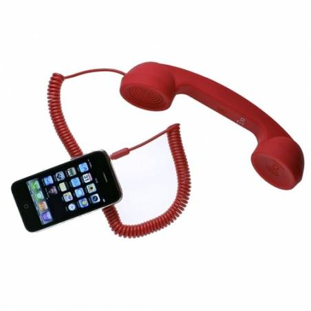 Awstro Moshi POP Handset For All SmartPhones/Tablet/Laptop/iPhone/iPad
