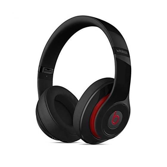 Beat Studio Over Ear Wireless Bluetooth Headphones