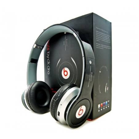 Beat Solo HD Over Ear Wireless Bluetooth Headphones