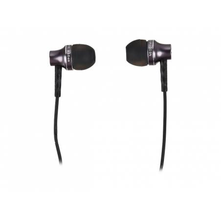 PHILIPS SHE9105 Headphones - Black