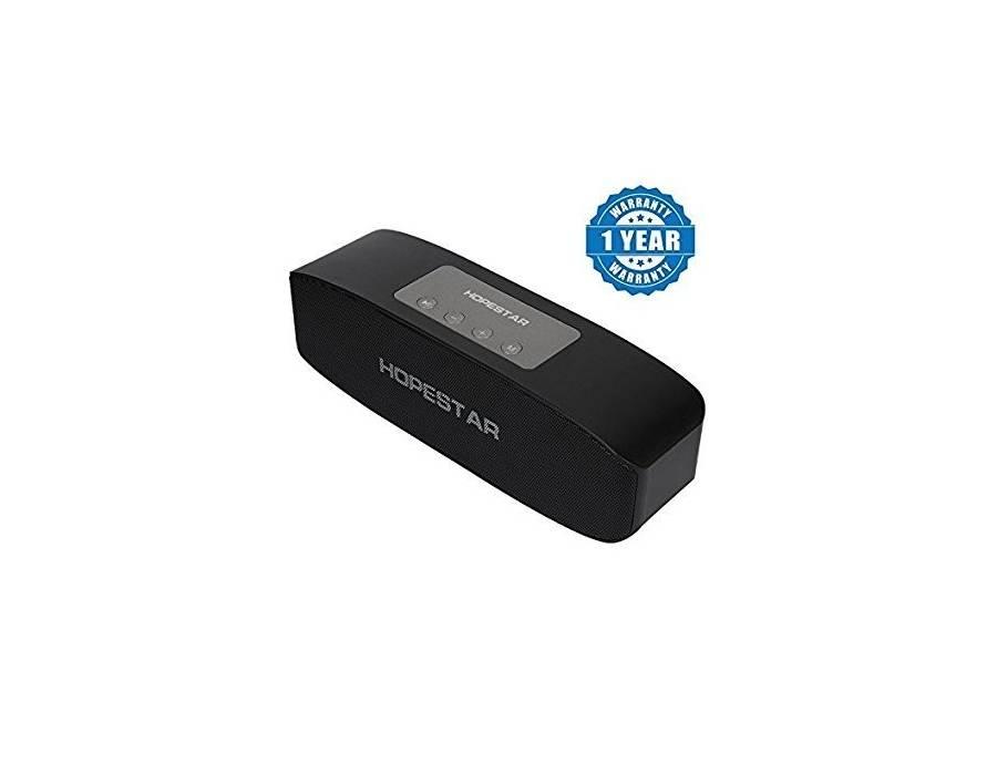 Buy Hopestar H11 Bluetooth Speaker Online In India At Best Price