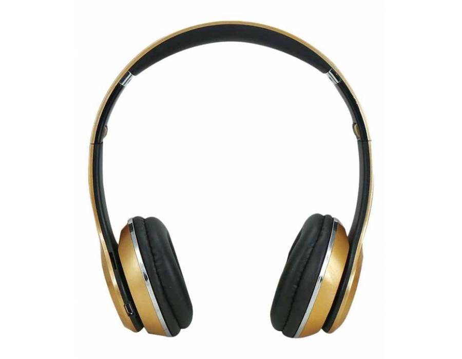 Awstro Zx-460 Over-Ear Wireless Headphones Dynamic Highly Bass Sound With Rich Features