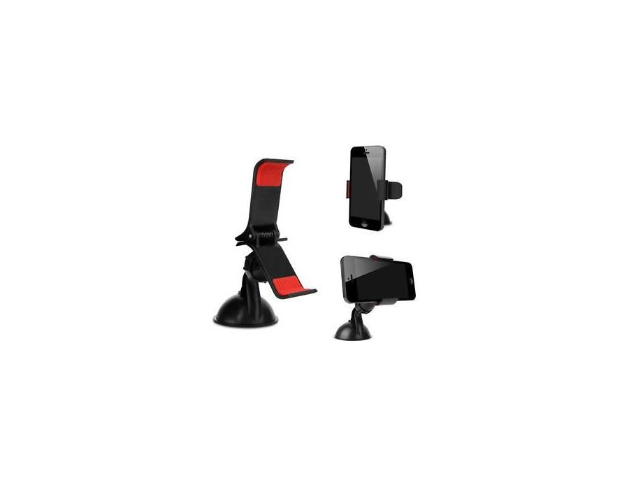 Car Mobile Holder Mount Bracket Holder Stand 360 Degree Rotating