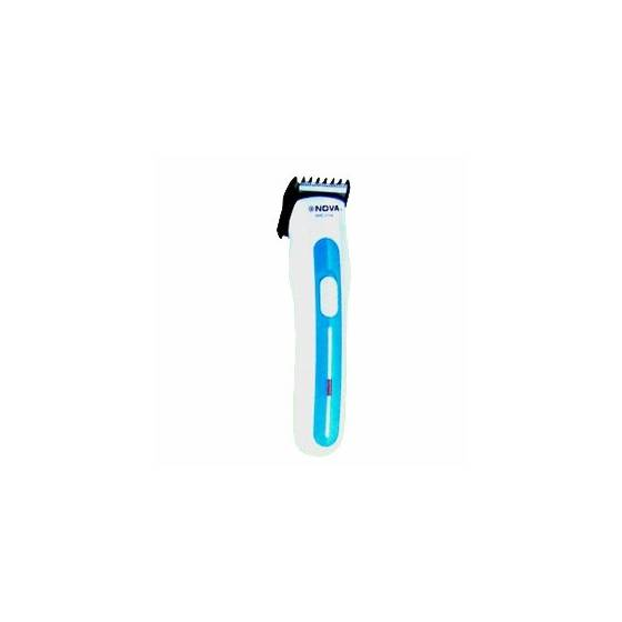 Nova NHC- 3768 Pro Skin Advance Trimmer