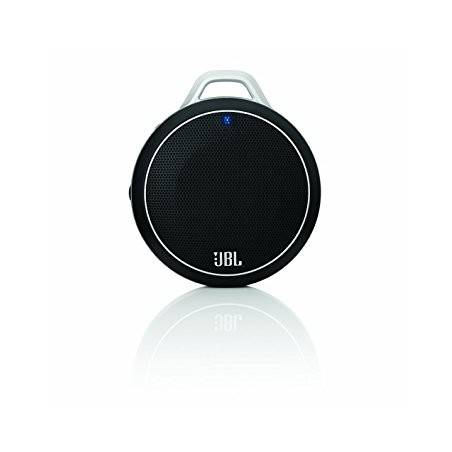 Jbl Micro Bluetooth Speaker - Powerful Bass & Supreme Sound