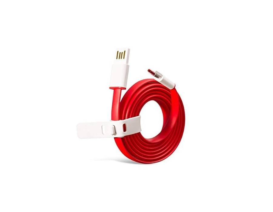 One Plus Two Type C Data Cable Compatible With All Type C Devices