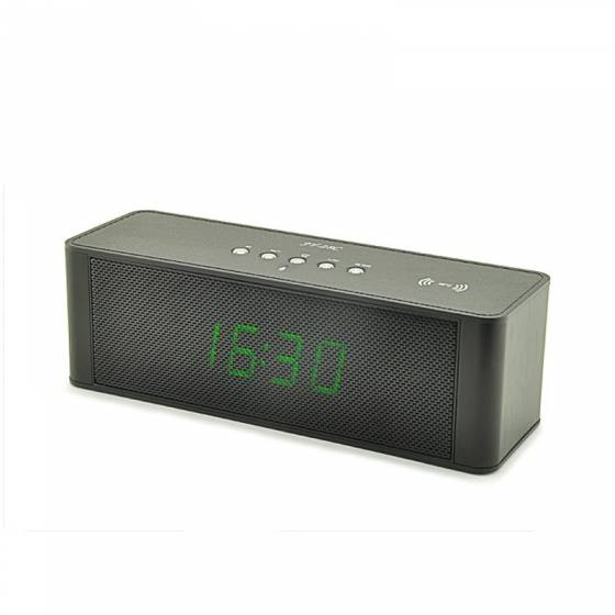 Aodasen JY28C Bluetooth Speaker With Digital Clock