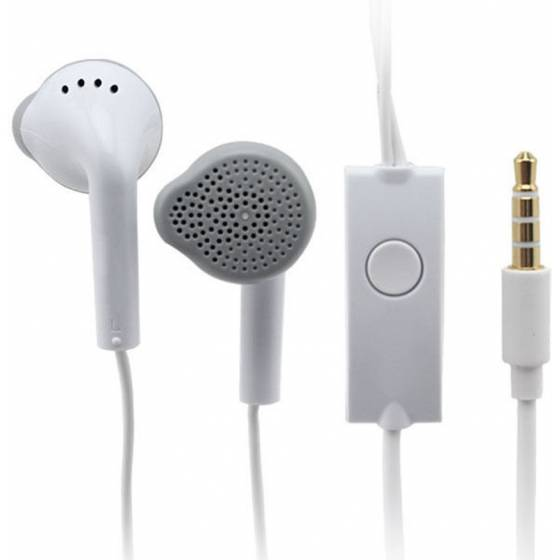 More about Samsung EHS61ASFWE In Ear Earphones - White
