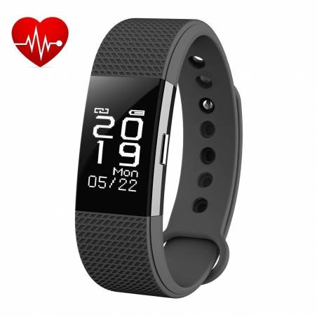 F2 Cubes Fitness Tracker with Heart Rate Monitor