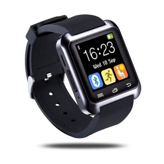 More about Awstro Impulse Smart Watch