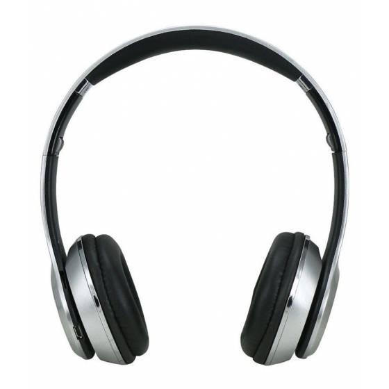 S460 Bluetooth Headphones With FM and Calling