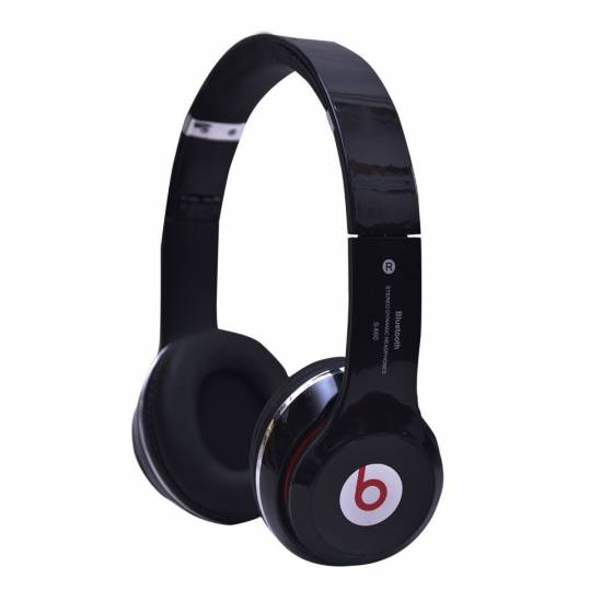 S460 Bluetooth Headphones