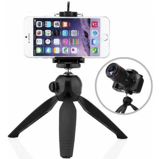 YunTeng YT228 Tripod For Mobile & Cameras