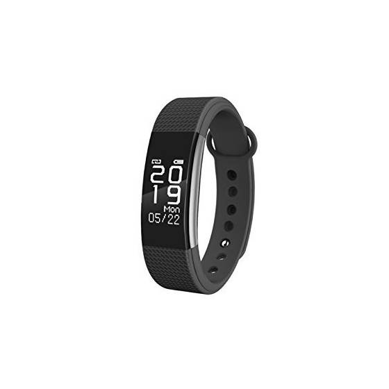 F1 Lollipop Fitness Tracker with Heart Rate Monitor