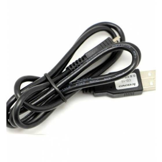 Lenovo Charger Cable & Data Sync
