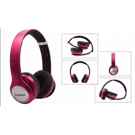 B20 Multimedia Stereo Bluetooth Headphone