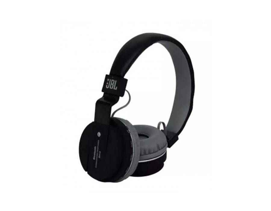 Jbl Sh12 Bluetooth Headphone With Fm Online In India At Best Price