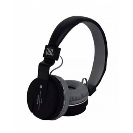 JBL SH12 Bluetooth Headphone With FM And SD Card Slot