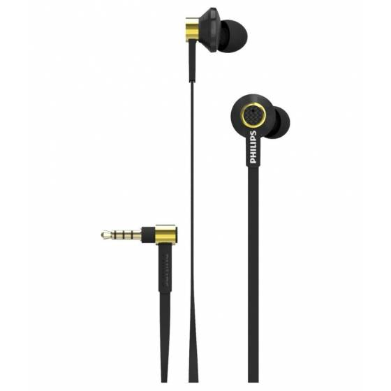 Philips TX2 Earphones with Mic
