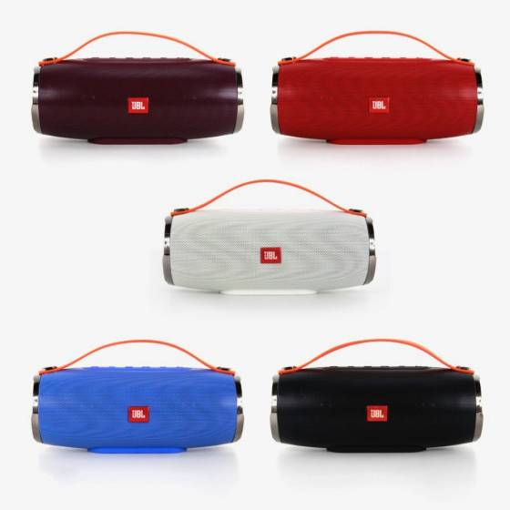 JBL Mini Xtreme Ultra Powerful Bluetooth Speaker - Xtreme Bass