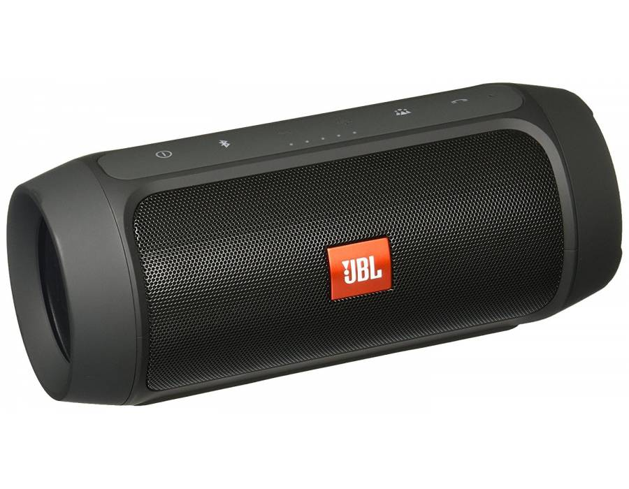 JBL Charge 10+ Bluetooth Speaker with Built-in Powerbank
