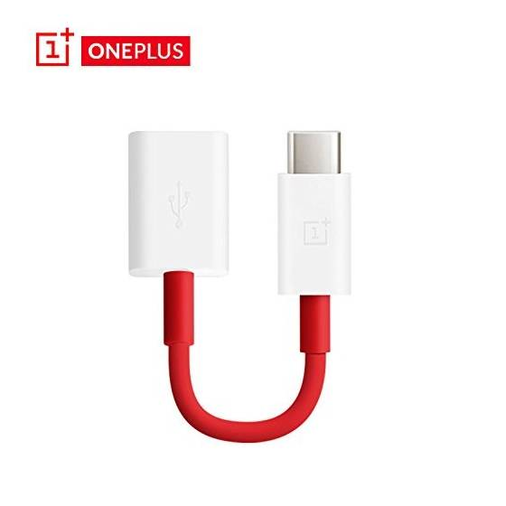 OnePlus Type C OTG Cable