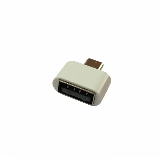 OTG Adapter Micro USB OTG to USB 2.0 Adapter for Smartphones & Tablets