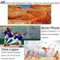 Awstro Play Action Camera Waterproof Sports and 4K Video Camera