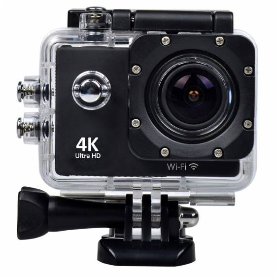Awstro Play Action Camera Waterproof Sports and 4K Video Camera