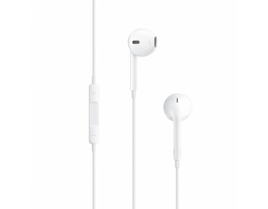 Apple EarPods with Remote and Mic- Orignal