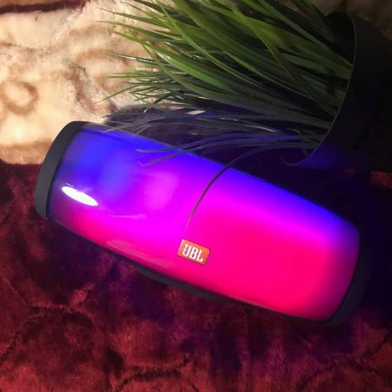 Buy Jbl Pulse 5 Bluetooth Speaker Online In India At Best Price