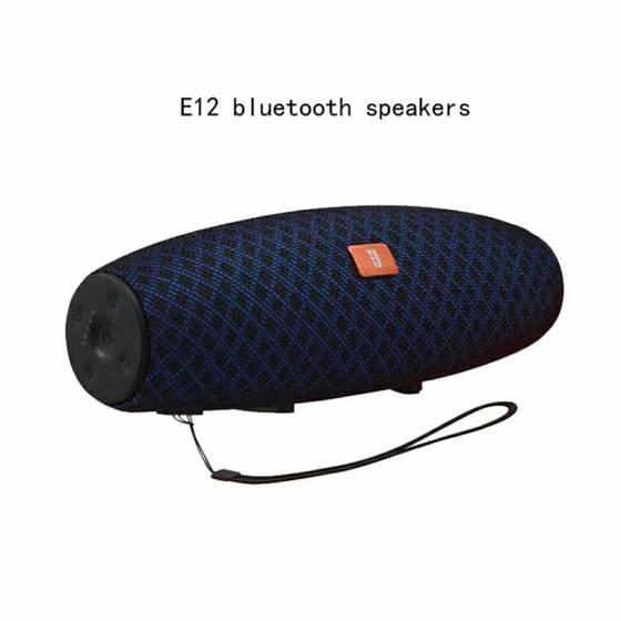 JBL E12 Bluetooth Speaker