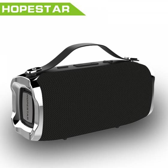 Hopestar H36 Bluetooth Speaker With Xtreme Bass Effects & Waterproof
