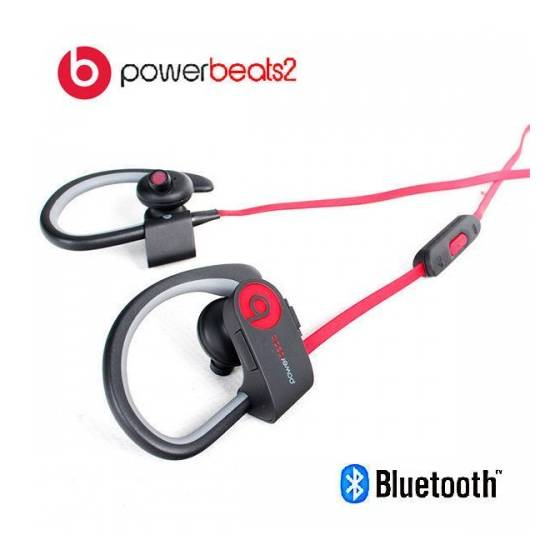 Powerbeats2 Bluetooth...