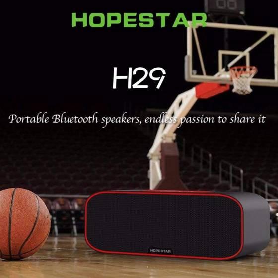 Hopestar H29 Bluetooth Speaker