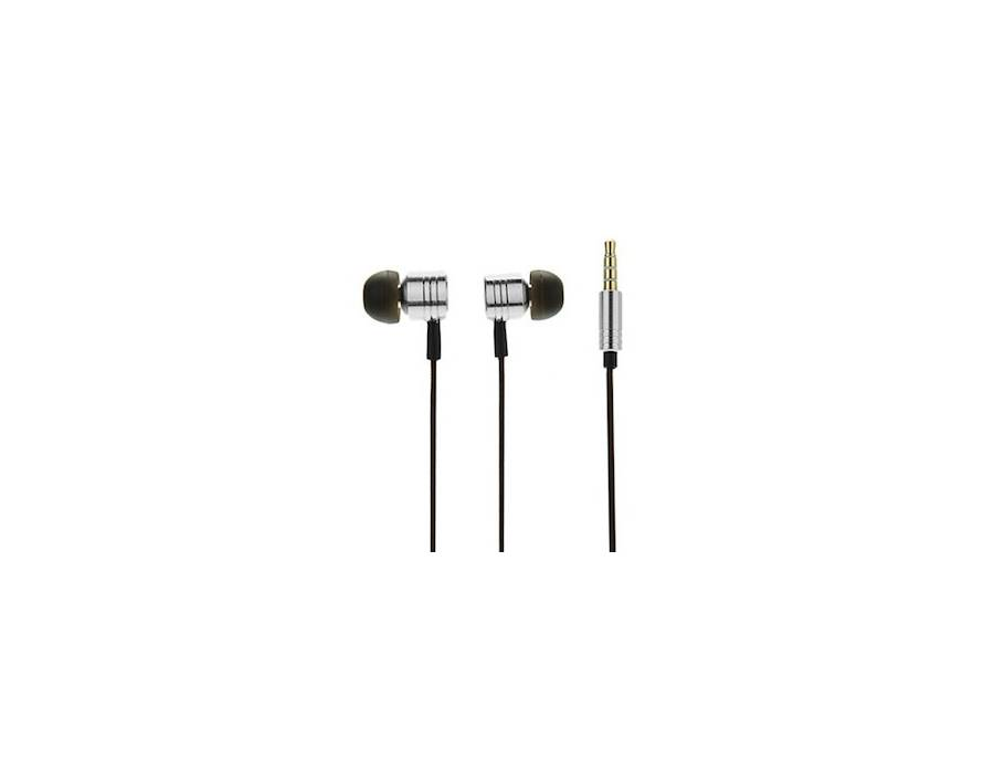 Mi Piston Ultra Dynamic Bass Crystal Headphones