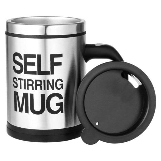 Self Stirring Mug Automatic...