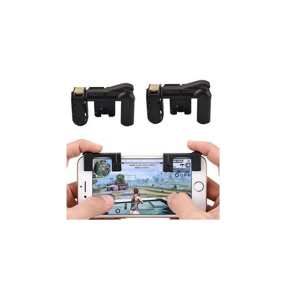 PubG Mobile Game Controller Remote Joystick For Android & iOS