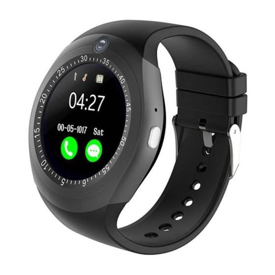 Y1s Smartwatch With Camera...