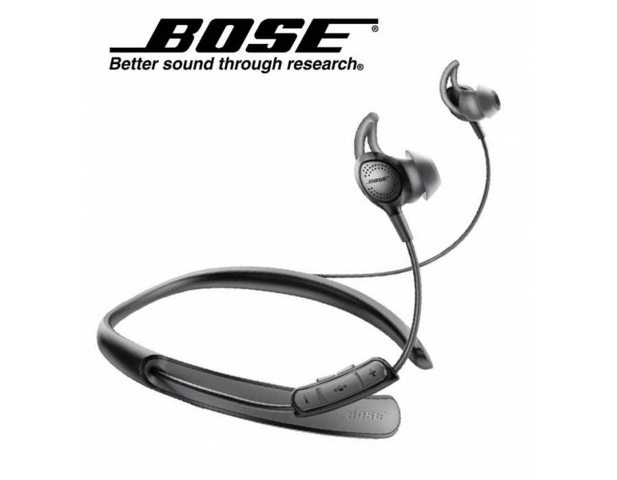 6cf62fe205a Bose QuietControl 30 In-Ear Headphones Online in India at Best Price