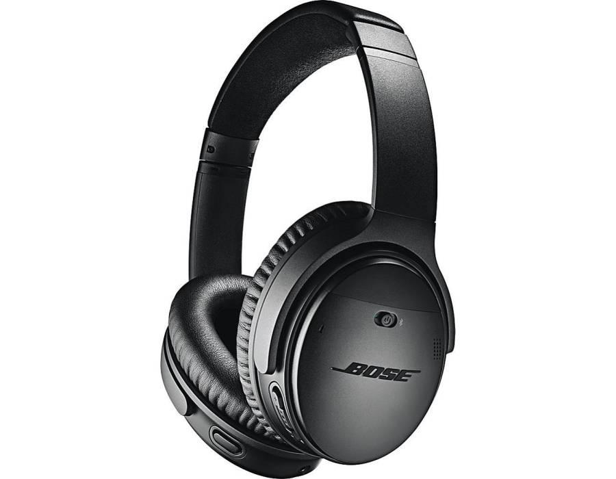 5f3d35f1238 Bose QuietComfort 35 II Wireless Headphone Online in India